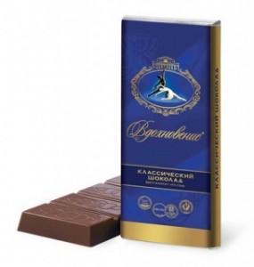 Бабаевский - старейший кондитерский концерн России-5