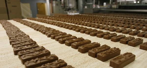 Экон - сладкое производство в Пятигорске-5
