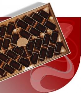 Фабрика по производству шоколада «Россия», Самара