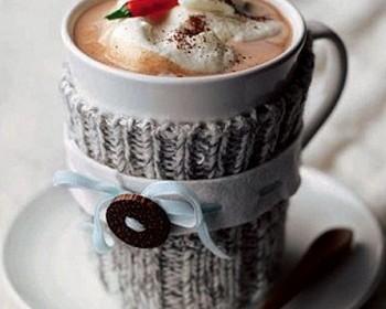 Горячий шоколад 5 рецептов на любой вкус-2