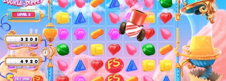Игровые автоматы на детскую тематику в онлайн казино. Продолжение
