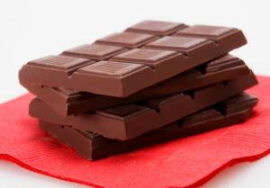 Как влияет шоколад на организм человека