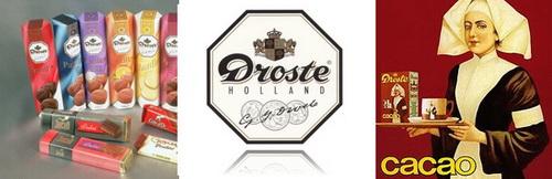 Компания Дросте (Нидерланды)-2