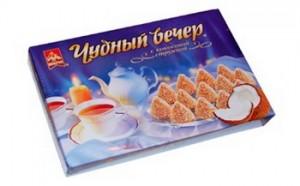 Кондитерская фабрика Покров-8