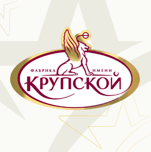Кондитерская фабрика им. Крупской