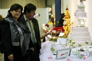 Кубок Мира собрал лучшизх кулинаров