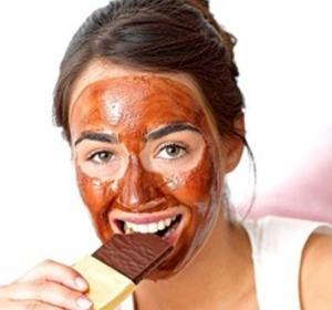 маски для лица и тела с медом