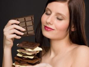 Мифы о шоколаде-1