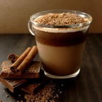 Мокко - шоколадный кофе