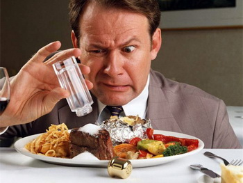 О чём говорят пищевые предпочтения-2