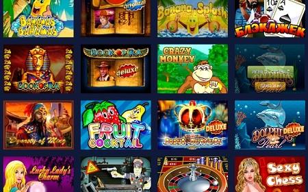 Онлайн казино с быстрыми выплатами