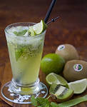 Прохладительные напитки-1