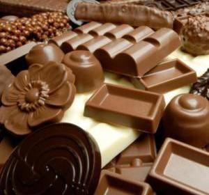 Производителям шоколада придется уменьшить вес плиток