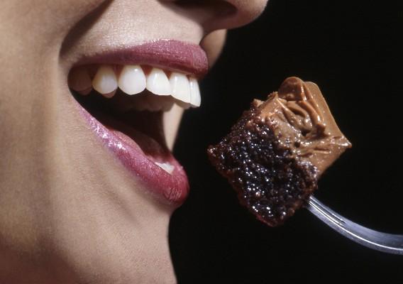 Шоколад - гормон счастья