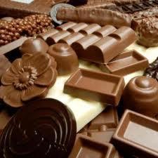 Шоколад — гормон счастья