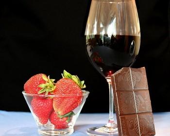 Шоколад и алкоголь. Ищем интересные сочетания-3