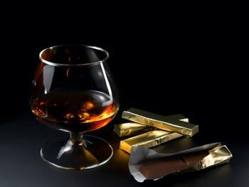 Шоколад и алкоголь. Ищем интересные сочетания-6