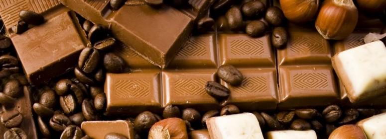 Шоколад и кофе3