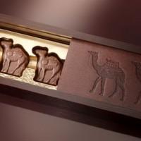 Шоколад на верблюжьем молоке-1