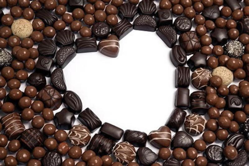Шоколад полезен сердцу