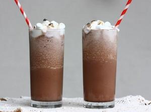 Шоколад с алкоголем