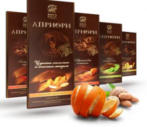 Шоколадно-конфетная фабрика Верность качеству-4