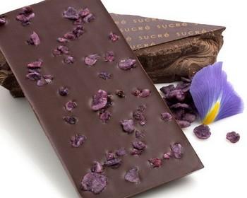 Самые необычные дополнения к шоколаду-8