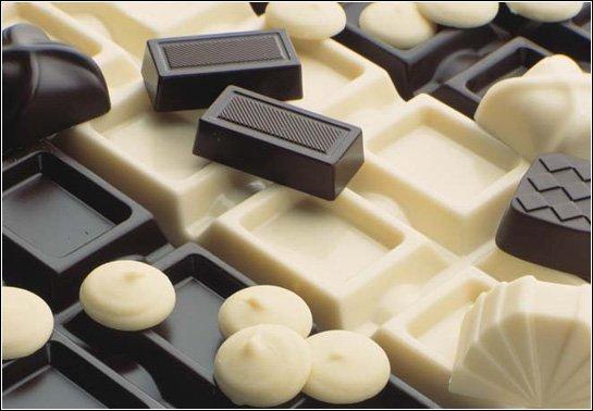 Стоит ли дружить с шоколадом