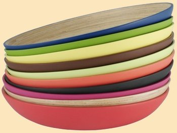 Цвет посуды и объём талии какая связь