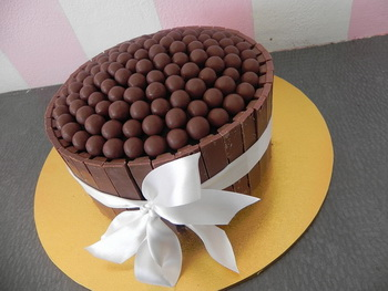 Торт Maltesers. Шикарно и очень вкусно-1