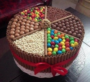 Торт Maltesers. Шикарно и очень вкусно-2