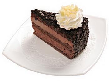 Торт Трюфель-3