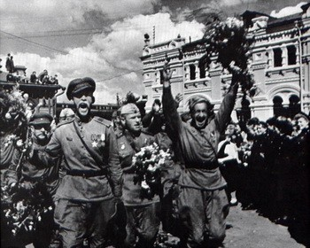 Война. Победа. Мир. в музее МИШКА