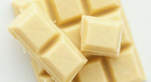 Вся правда о белом шоколаде