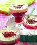Ягодный десерт-2