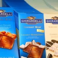 Жирарделли-американский бренд элитного шоколада-1