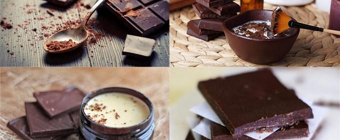 шоколад горький как выбрать