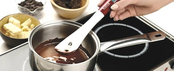 Как растопить шоколад в домашних условиях?