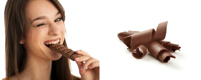 Польза шоколада во время беременности