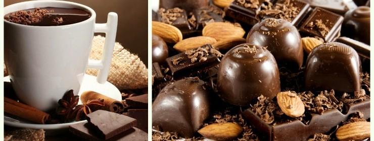 исследования шоколадная зависимость