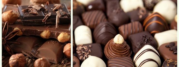 шоколадная зависимость