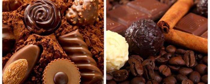 Вред шоколада при беременности