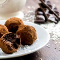 Как правильно кушать шоколад